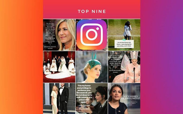 خاطره بازی در اینستاگرام ، 9 پست برتر سال 2019 خود را بیابید و نمایش دهید