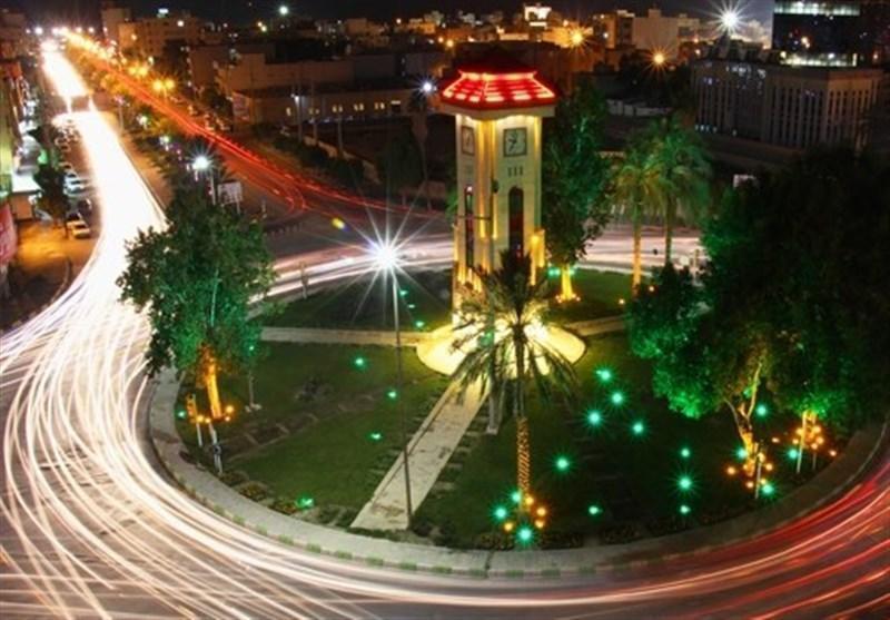 شهر هوشمند در بوشهر اجرا می گردد