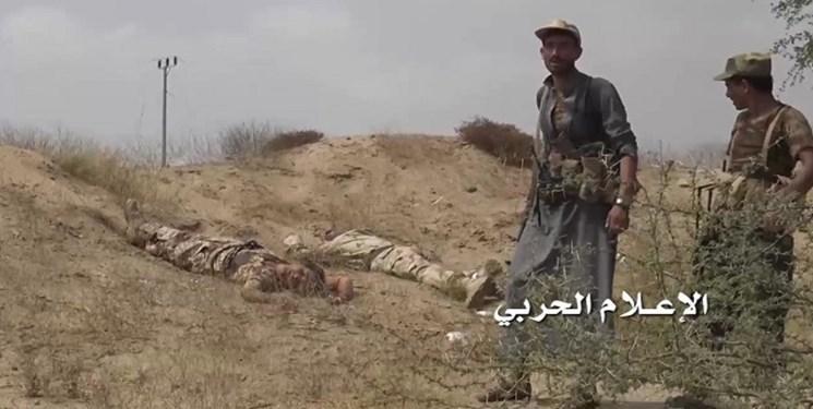 دستورات جدید ارتش یمن برای برخورد با مزدوران ائتلاف سعودی