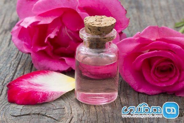 برای داشتن پوستی زیبا، از گلاب بهره ببرید