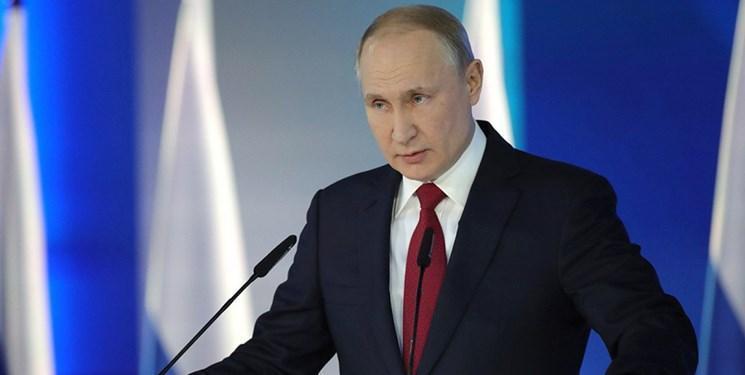 پوتین ایده ریاست جمهوری مادام العمر را رد کرد