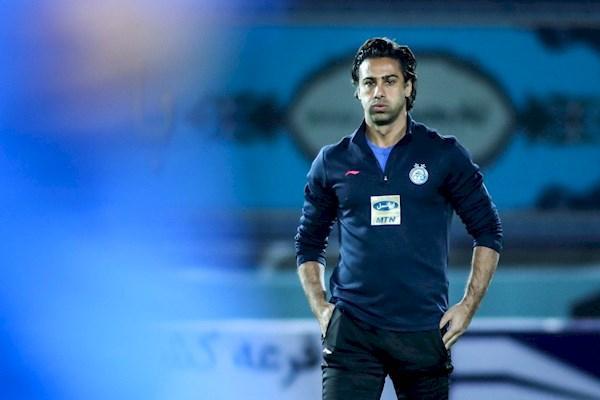 مجیدی: درک نمی کنم چرا بازی استقلال - الکویت باید در امارات برگزار شود