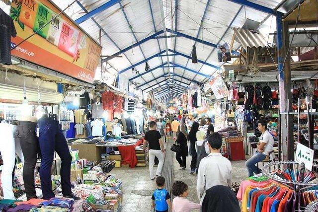 افزایش 124 درصدی کالا از گمرکات و بازارچه های مرزی سیستان و بلوچستان