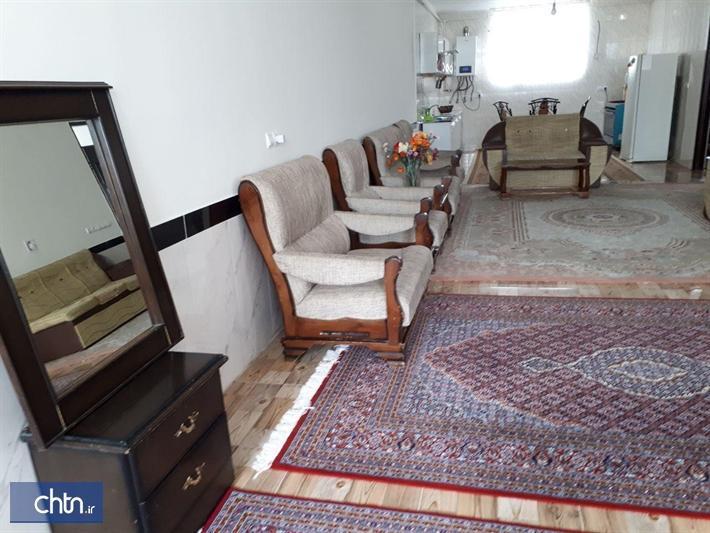 ممنوعیت فعالیت خانه مسافرها در سنندج