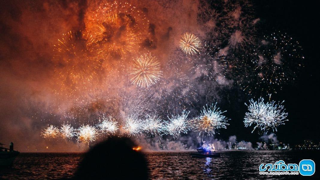 با معروف ترین فستیوال های استرالیا آشنا شوید