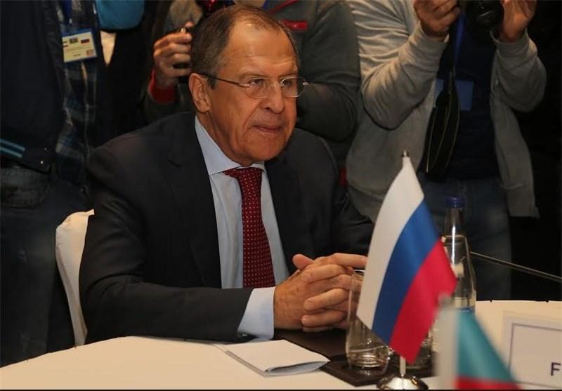 لاوروف: گسترش ناتو به سوی شرق موجب تشدید اختلافات در اروپا شده است