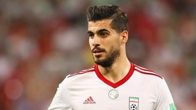 عزت اللهی: سال 99 از فوتبال خداحافظی می کنم، مردم برای ریشه کن کردن کرونا، نوروز در خانه بمانند