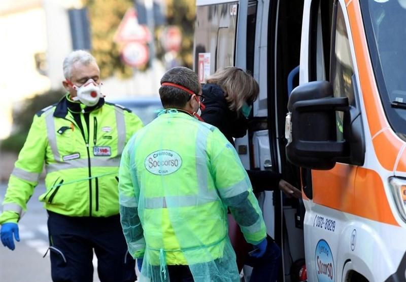 آمار قربانیان ویروس کرونا در ایتالیا به 79 نفر افزایش یافت