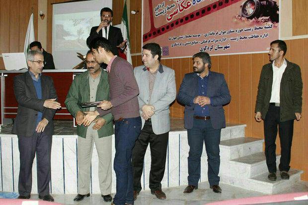 جشنواره عکس زشت و زیبا در کردکوی برگزار شد