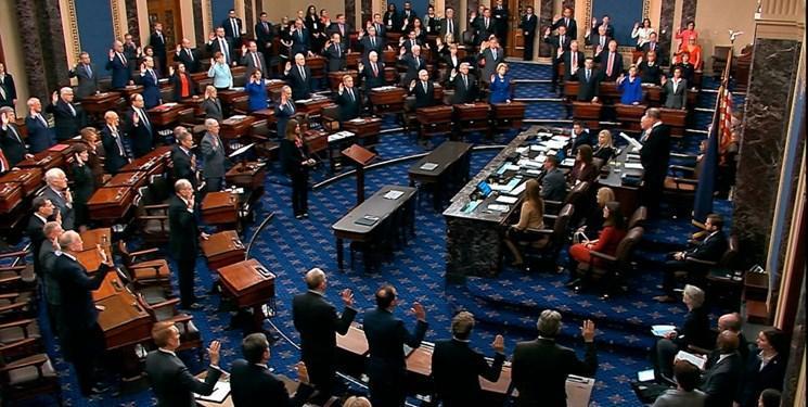 سنای آمریکا بودجه 8.3 میلیارد دلاری برای مقابله با کرونا تصویب کرد