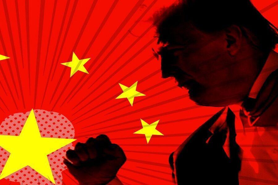 خبرنگاران رسانه چینی: پمپئو بجای انتقاد از چین کرونا را مهار کند