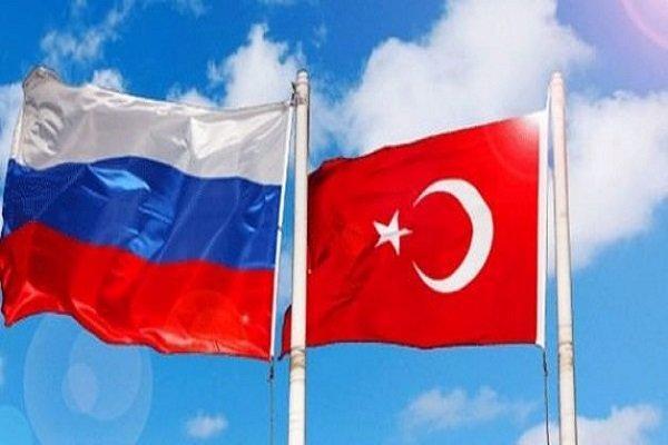 نشست هیأت نظامی ترکیه و روسیه برگزار می شود