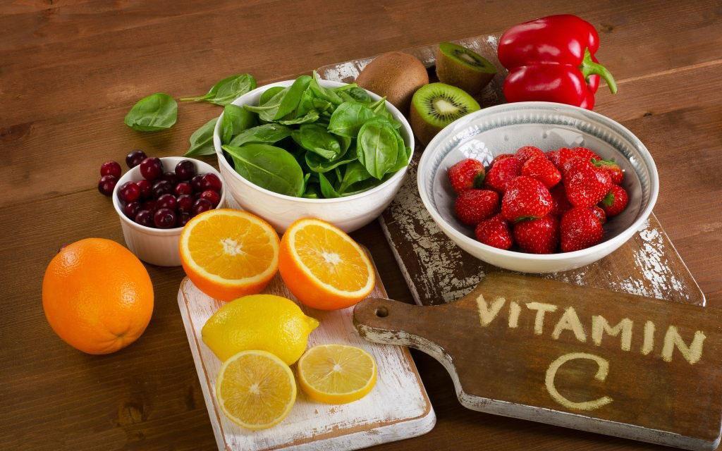 نقش ویتامین C در پیشگیری و درمان کرونا