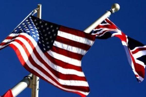 انگلیس اقدام آمریکا را تلافی کرد