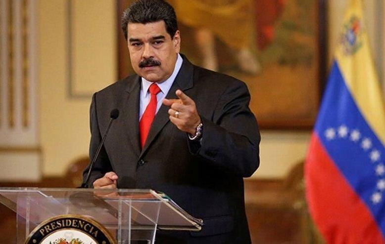 دست رد صندوق بین المللی پول به سینه ونزوئلا