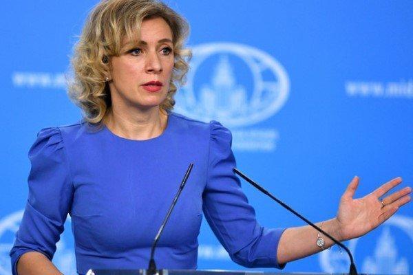 واکنش روسیه به آزمایش های بیولوژیکی آمریکا در گرجستان