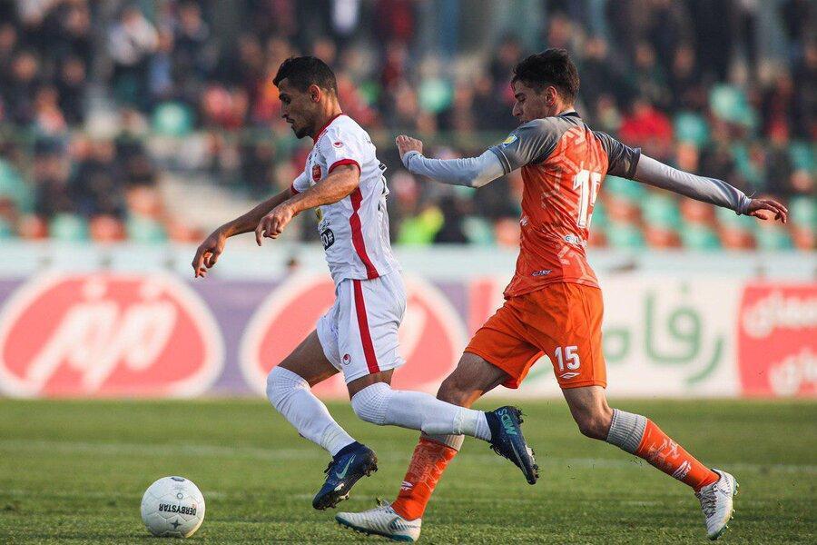 شروع تمرینات 4 تیم باشگاهی در سه شهر ، لیگ فوتبال ایران آماده ابتلا به کرونا