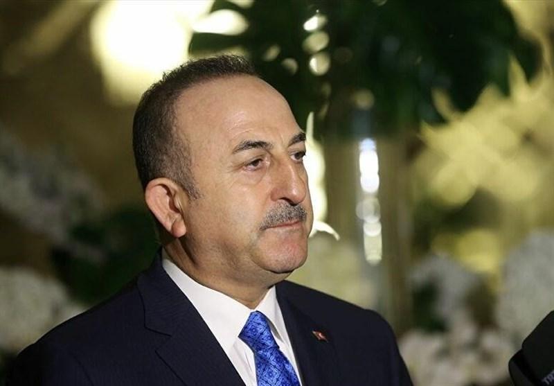 چاووش اوغلو: 124 شهروند ترکیه در کشورهای مختلف بر اثر کرونا جان باخته اند
