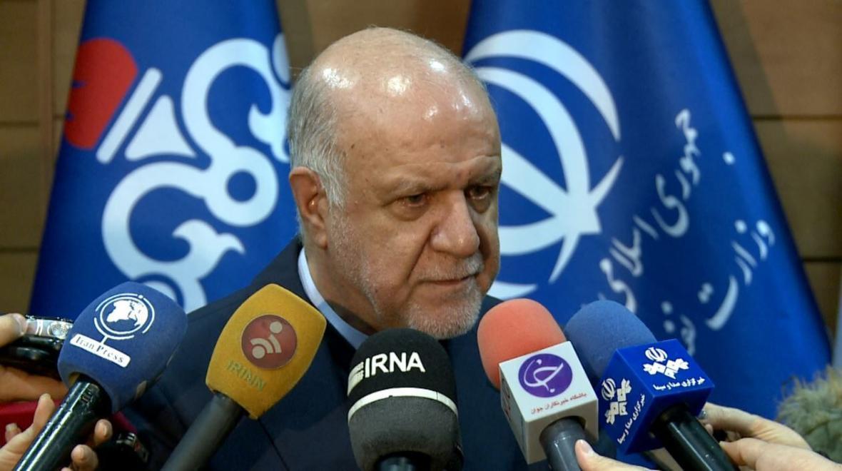 خبرنگاران زنگنه: ایران، ونزوئلا و لیبی از کاهش فراوری نفت معاف هستند
