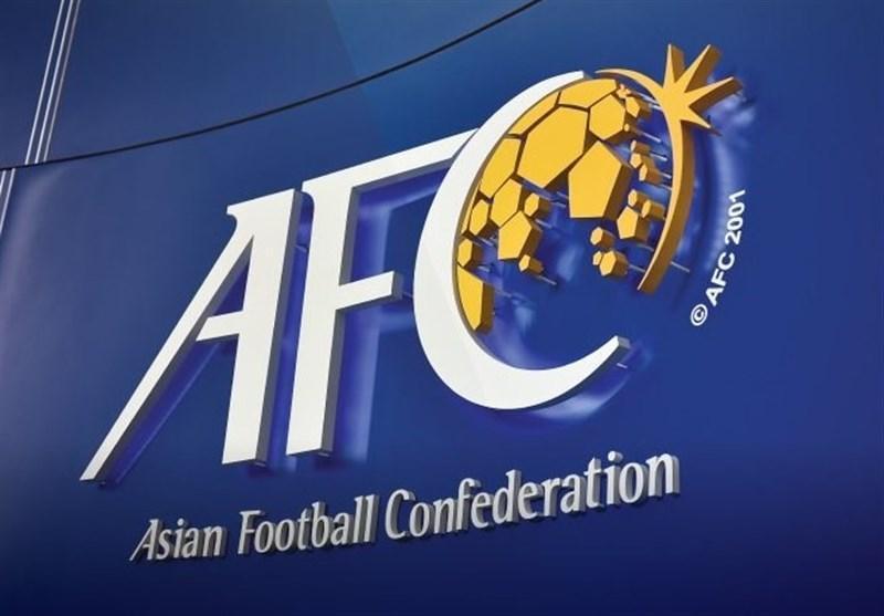 شوخی صفحه فارسی AFC با بازیکنان ایرانی