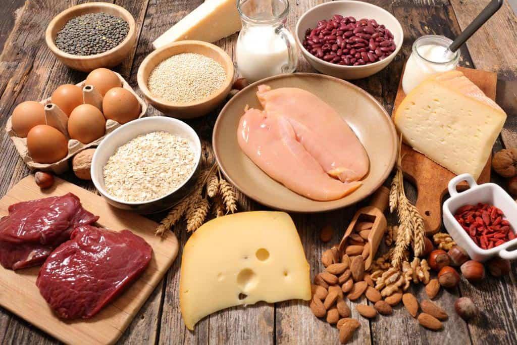 تغذیه مناسب سالمندان مبتلا به کرونا