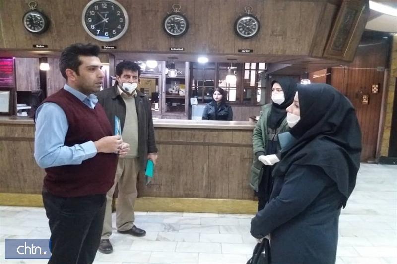 افزایش 12درصدی بازدیدهای نظارتی از تاسیسات گردشگری آذربایجان غربی در سال گذشته