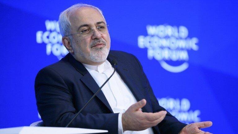 قدردانی ظریف از زرتشیان هند، ارسال کیت های ایران به آلمان و ترکیه