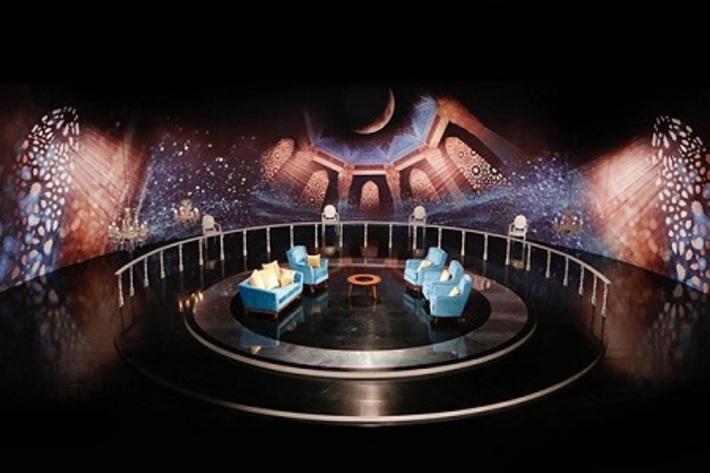 راغب خواننده تیتراژ پایانی دعوت شد، پخش اولین قسمت از یکشنبه