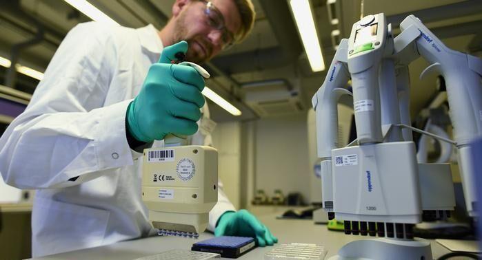 خبرنگاران آلمان برای ساخت واکسن کرونا 812 میلیون دلار اختصاص داد