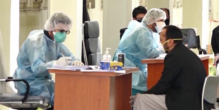ثبت بالاترین میزان ابتلا به کرونا در افغانستان؛ تعداد بیماران از 1700 گذشت