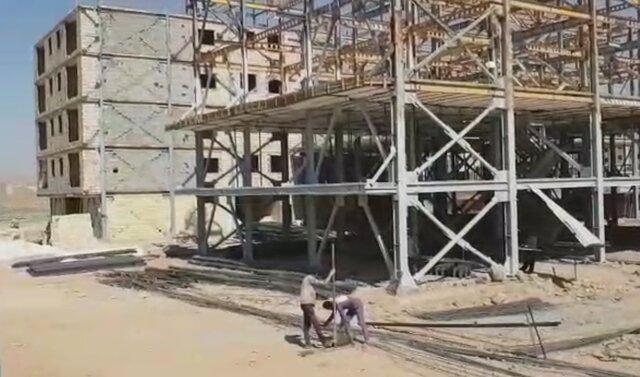 قیمت هر واحد مسکونی طرح مسکن ملی در قم تعیین شد