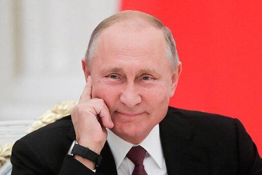 کاهش شدید محبوبیت پوتین در روسیه ، پای کرونا در میان است؟