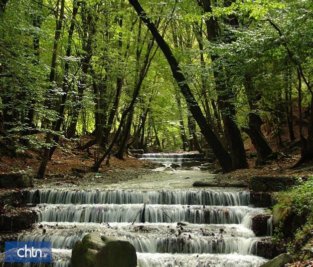 سامان دهی زیرساخت های گردشگری پارک طبیعت شیرآباد در استان گلستان