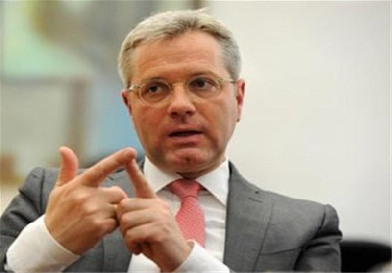 مقام آلمانی: اتحادیه اروپا در سخت ترین بحران تاریخ خود قرار گرفته است