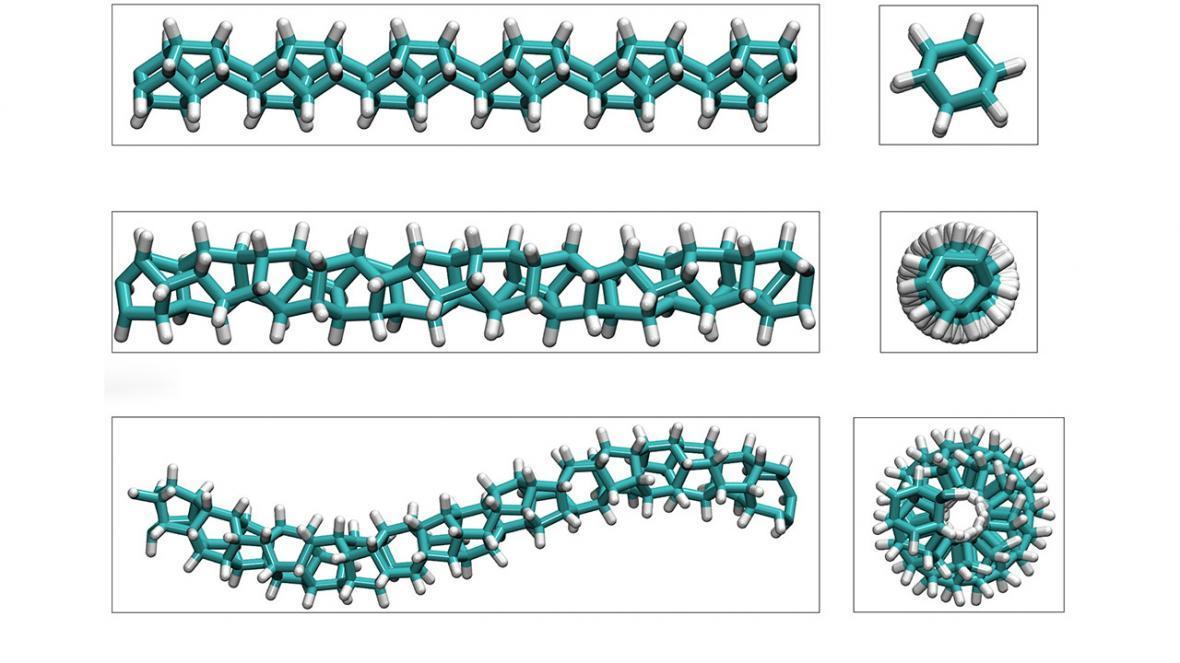 آیا نانورشته های کربنی می توانند در باتری ها استفاده شوند؟