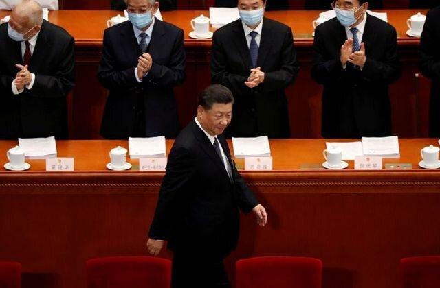 رئیس جمهوری چین:با وجود کرونا آمادگی لازم برای هر نبرد نظامی را داریم