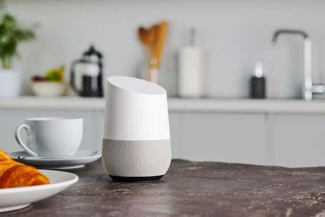 توانای هایی خرید در دستیار صوتی گوگل افزایش می یابد