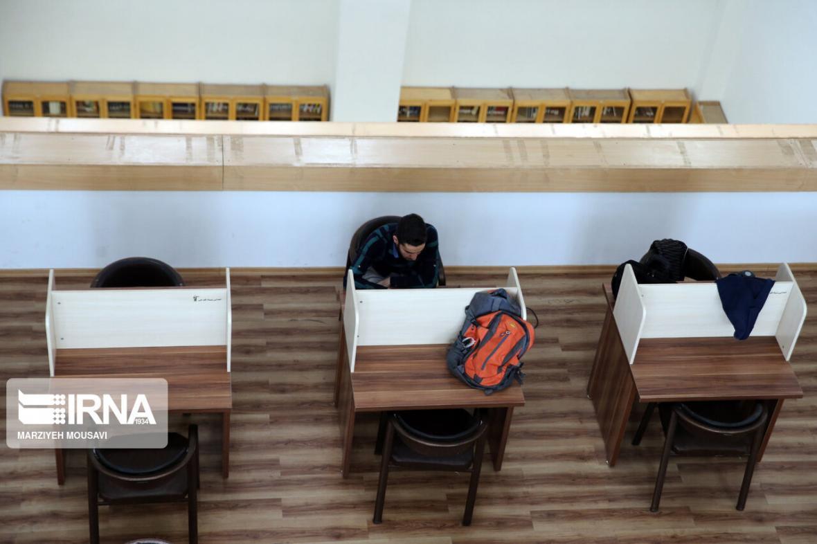 خبرنگاران دروس عملی دانشجویان دکتری تربیت مدرس از 17 خرداد ماه برگزار می گردد