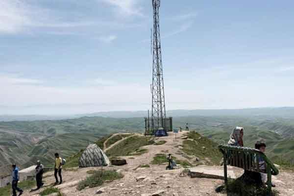 وعده پوشش اینترنت پرسرعت در تمام روستاهای آذربایجان شرقی