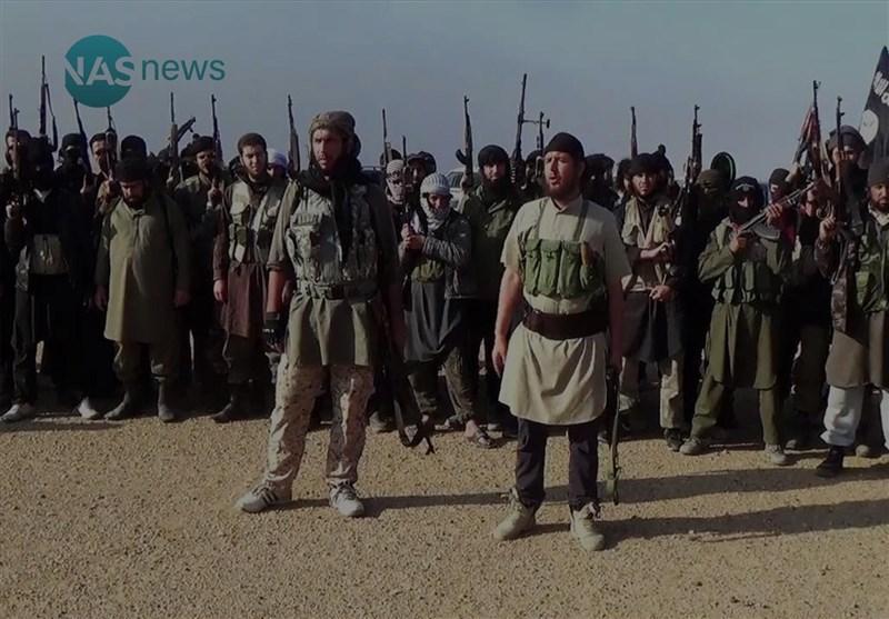 عراق، حمله تروریست های داعشی به یک مرکز امنیتی در دیالی
