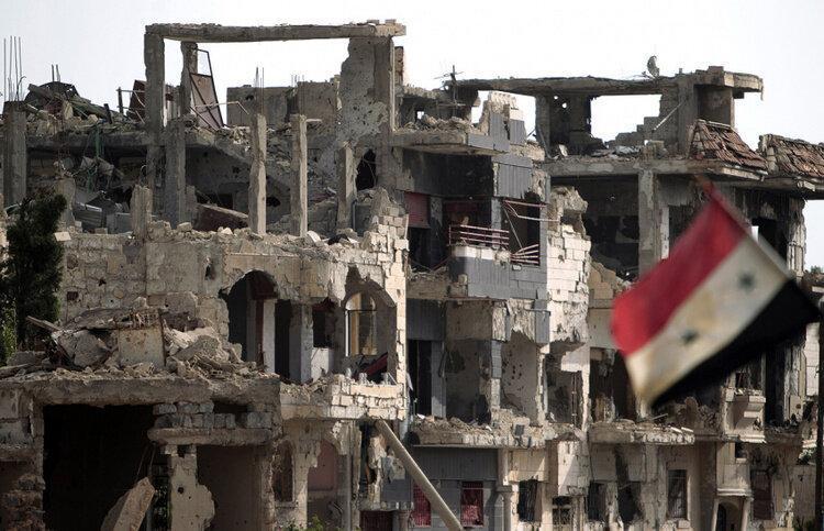تاکید بر حضور ایران در ساخت مسکن جوانان سوریه