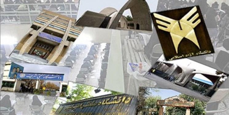 دانشگاه پیغام نور پیشتاز ترم تابستانی الکترونیکی در کشور
