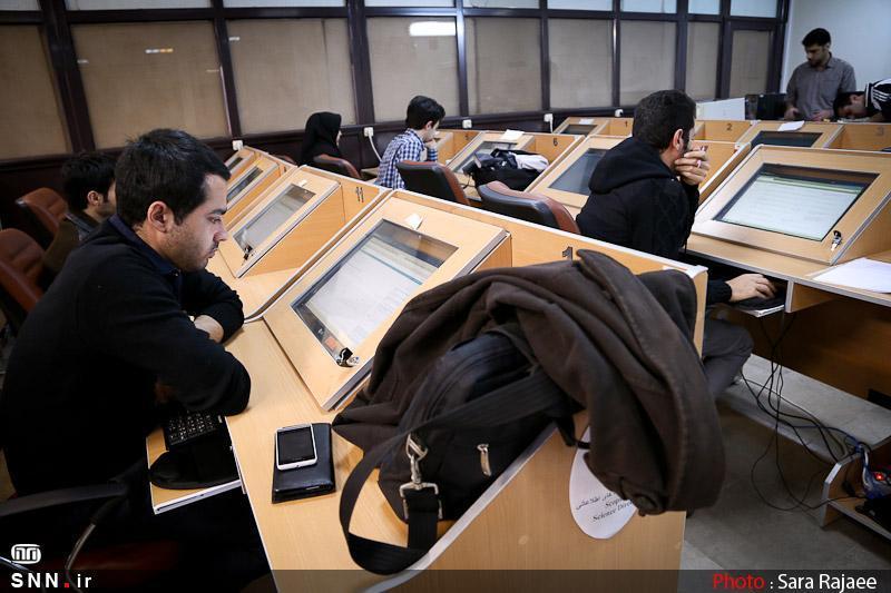 کلاس های غیر حضوری تابستانه دانشگاه آزاد قزوین تا 31 مرداد ادامه دارد