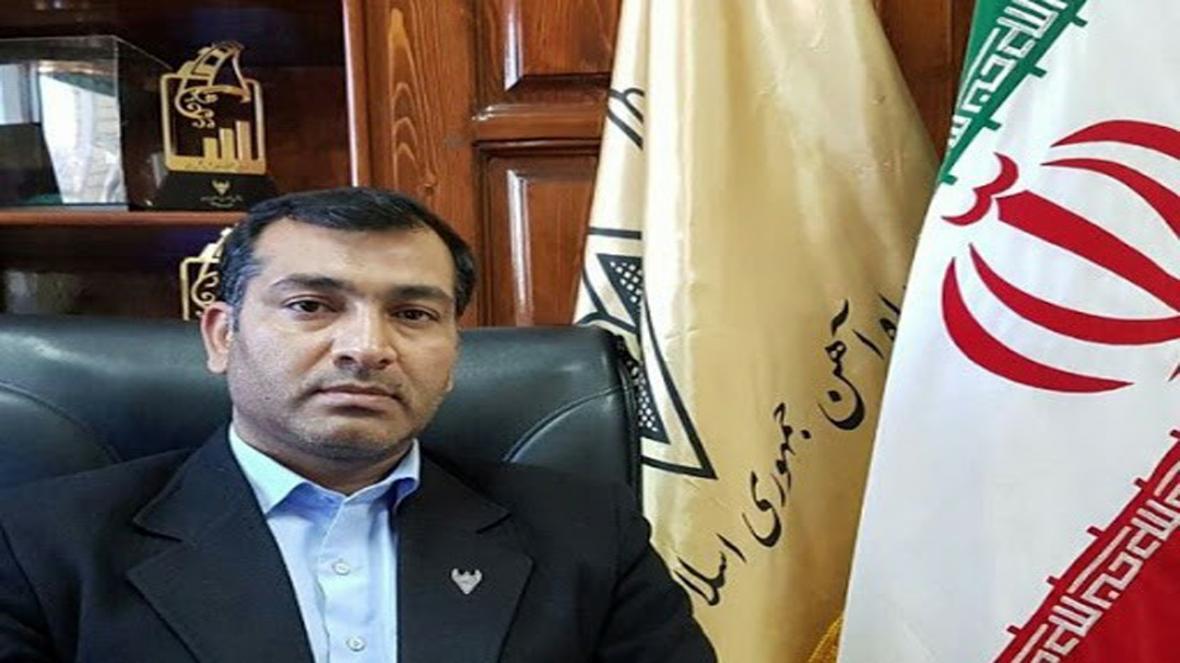 بازسازی و اصلاح خطوط ریلی کرمان