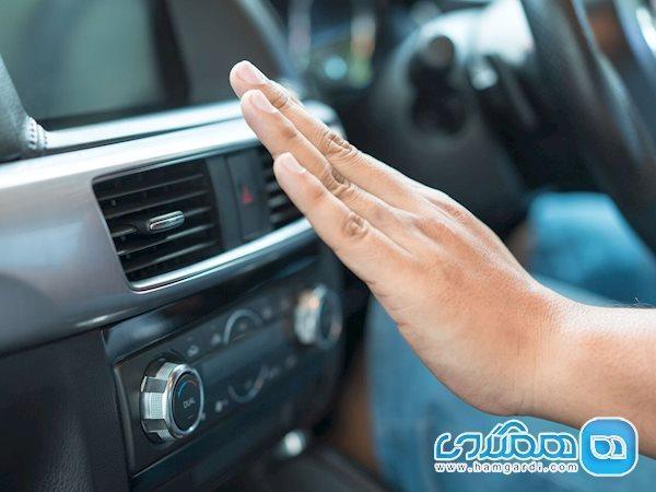 باد کولر ماشین و موتور جارو برقی موجب انتقال کرونا می شود؟