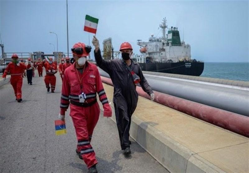 تلاش آمریکا برای قدرت نمایی با ادعای دروغین توقیف نفتکش های حامل سوخت ایران