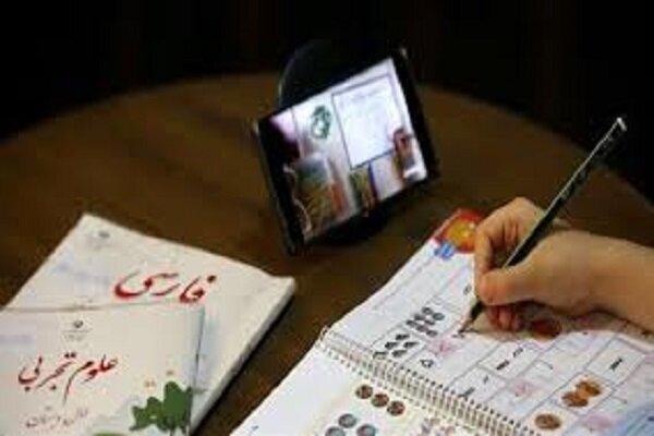 22 درصد دانش آموزان استان به آموزش مجازی دسترسی ندارند