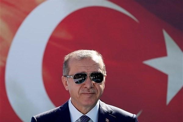 ولایتمداری ملت ایران نقشه تجزیه طلبانه ترکیه را خنثی کرد، آیا اردوغان مقابل تحریم اروپا تاب می آورد؟