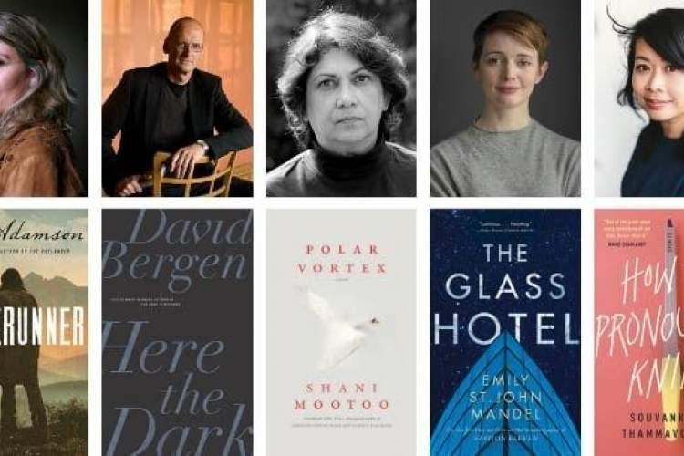 معرفی نامزدهای نهایی مهمترین جایزه ادبی کانادا
