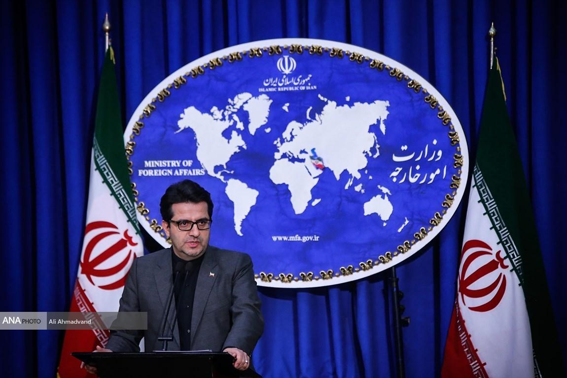 ایران اعلام آتش بس سه روزه از سوی طالبان را گامی مثبت می داند